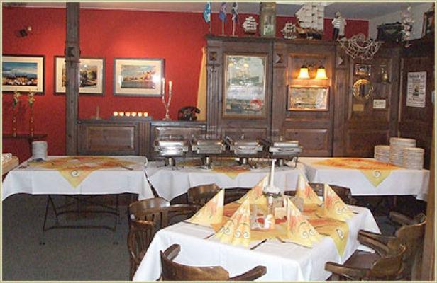 Restaurant Am Löwenplatz