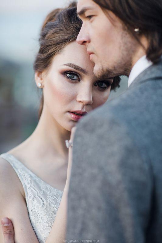 Свадебный фотограф Денис Калиниченко