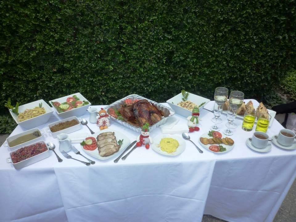 D'Abraham Eventos y Catering
