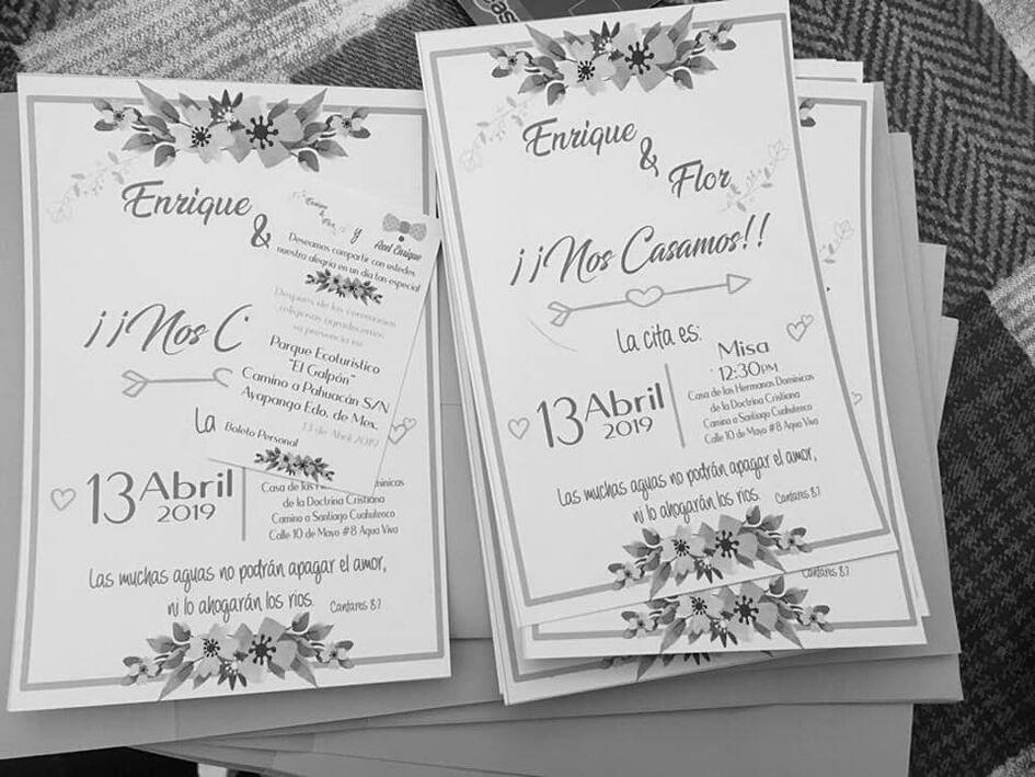 AH Invitaciones