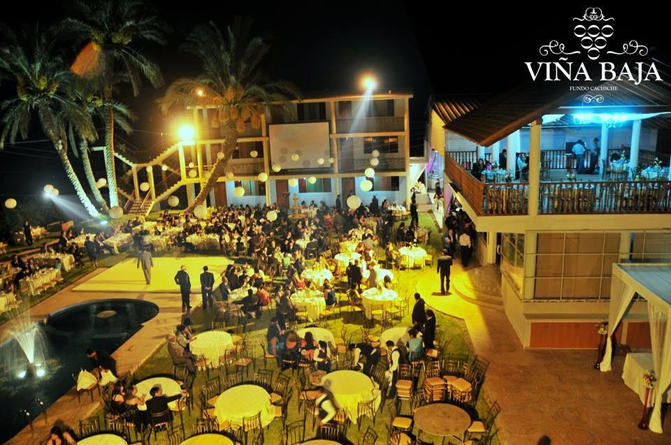 Fundo Viña Baja