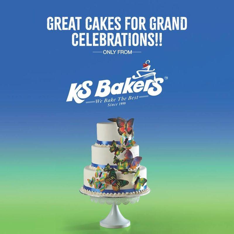 K S Bakers