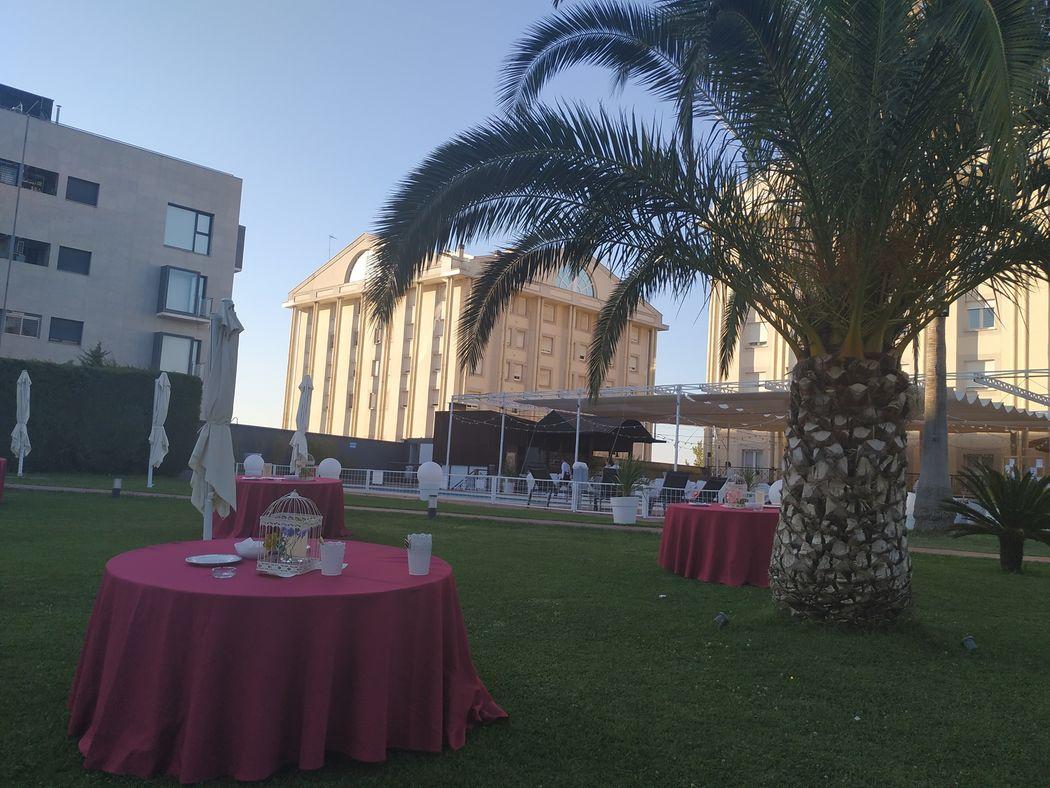 Hotel Velada Mérida