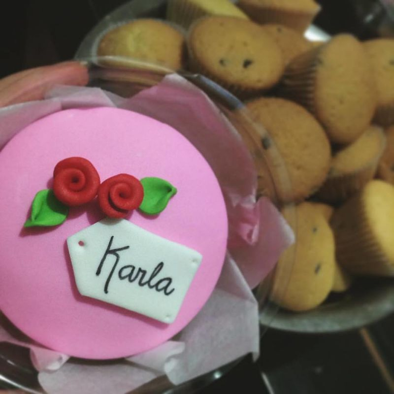Picnic - Cupcakes & Más