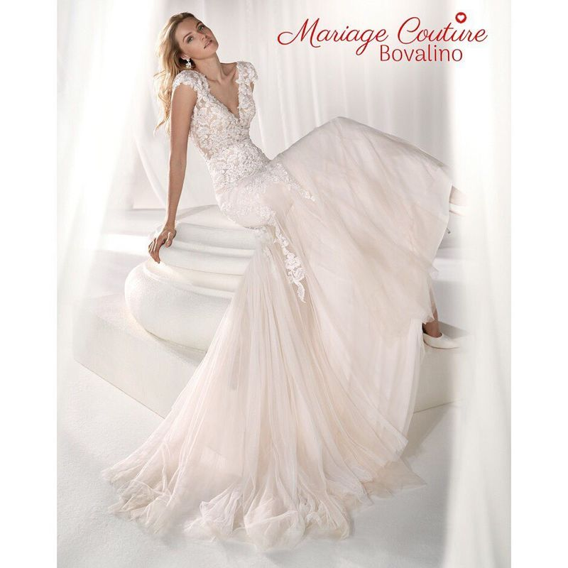 Mariage Couture Bovalino
