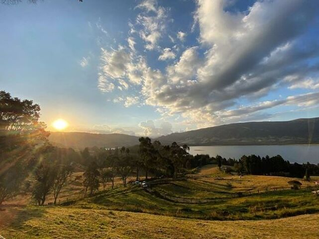 Neusa Hills
