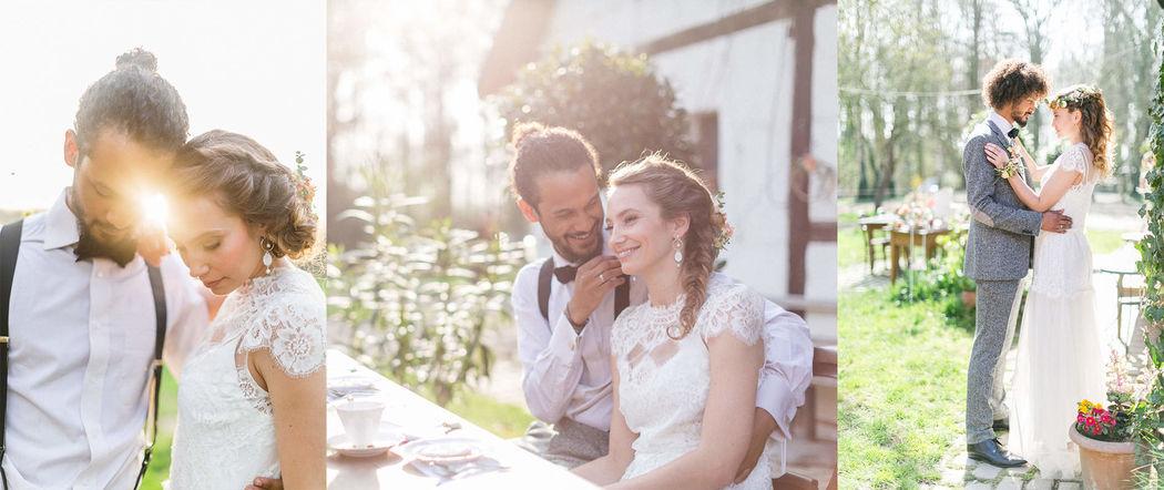 Maison Wedding