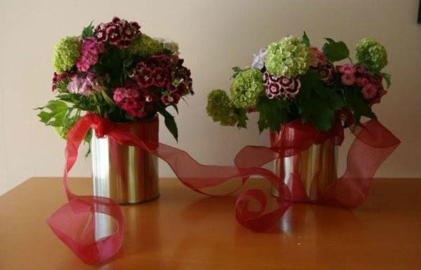 Flors i verdesca.