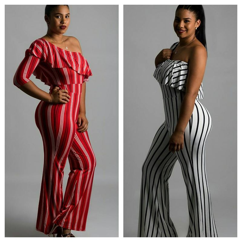 Energy Fashion