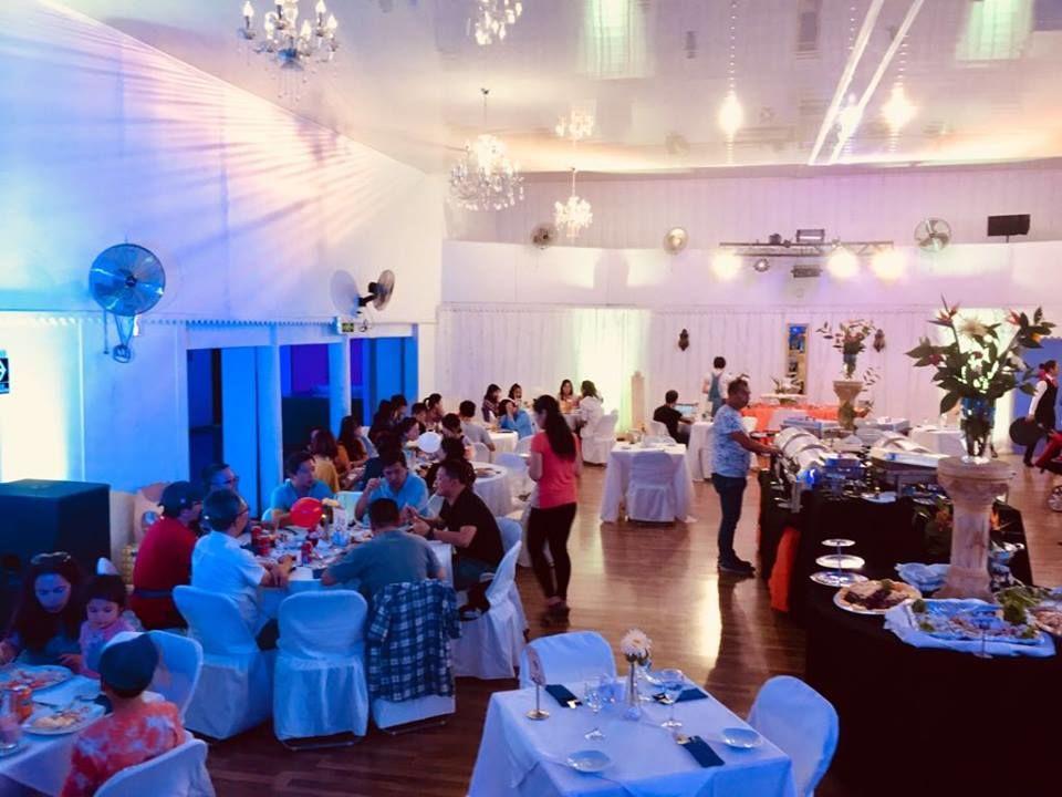 Centro de Eventos El Castillo de Ciudad Eventos