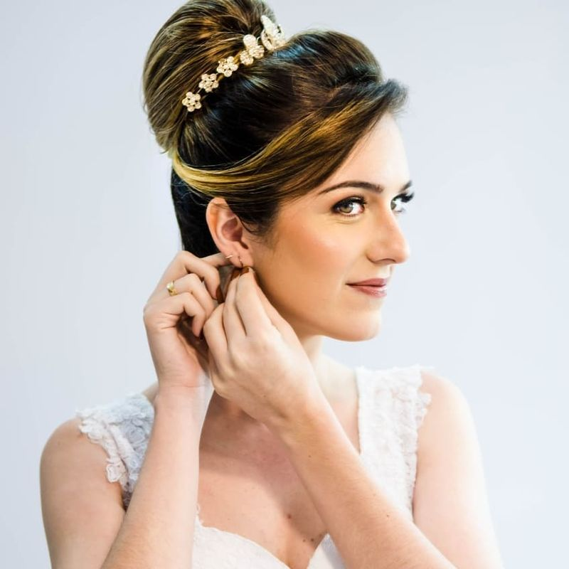 Monique Terto Makeup