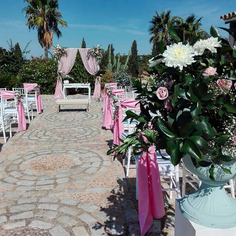 Sientomariposas Wedding Planner