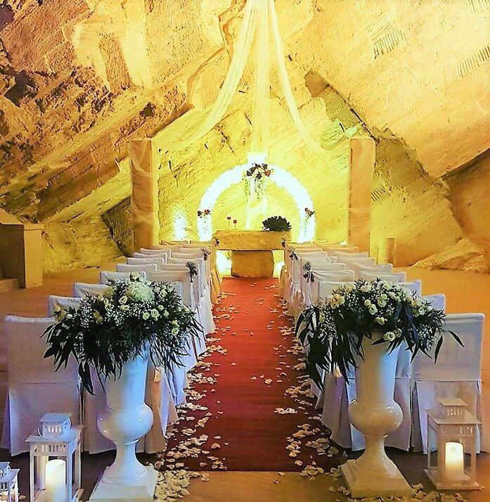 Galdent Eventos  (Cuevas de Galdent)