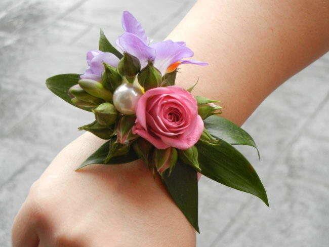 Debra Flower