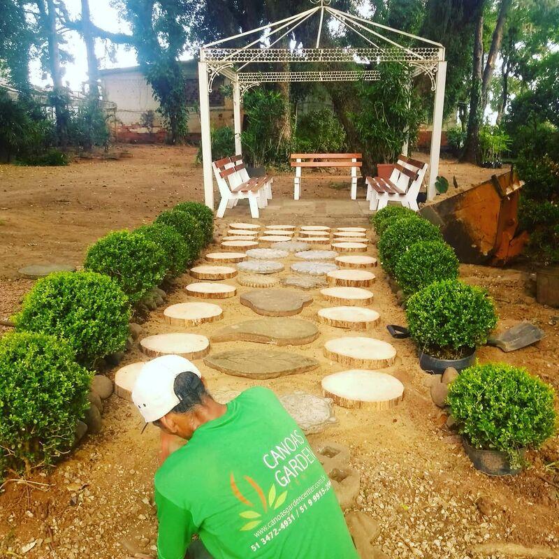 Espaço Garden Festas & Eventos