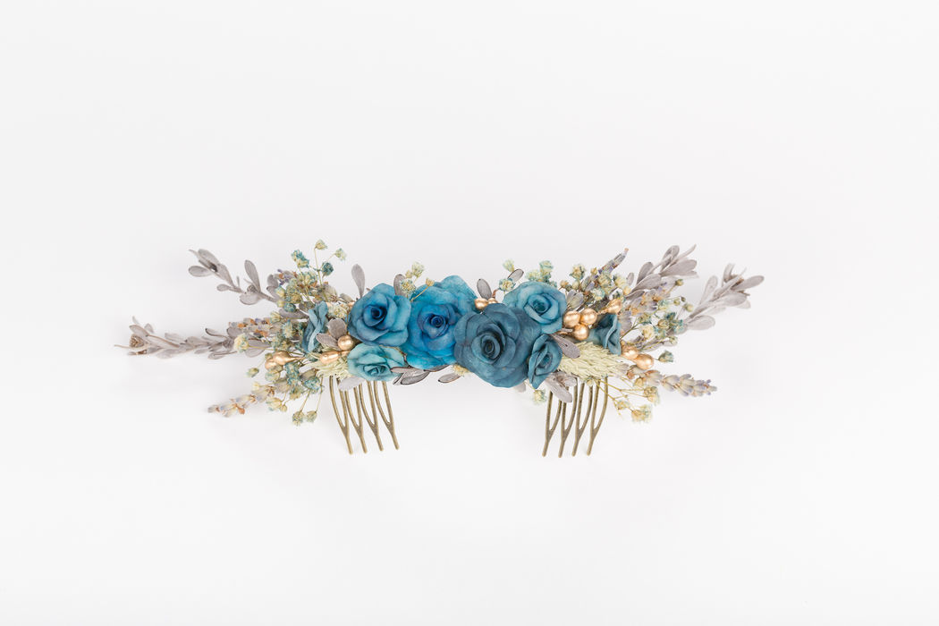 Verónica Teixeira Bridal Bouquets & Acessórios