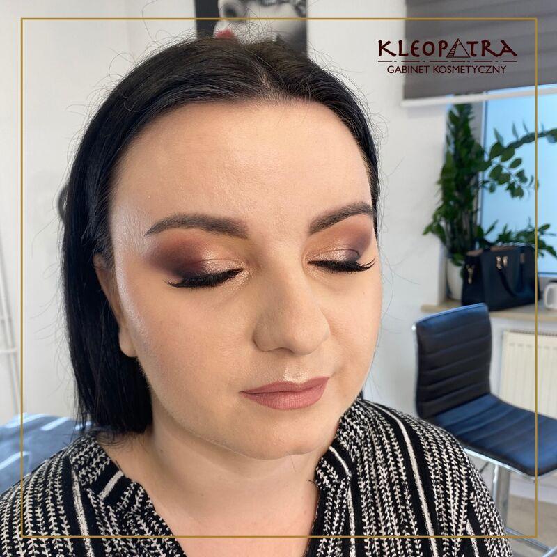 Gabinet Kosmetyczny Kleopatra