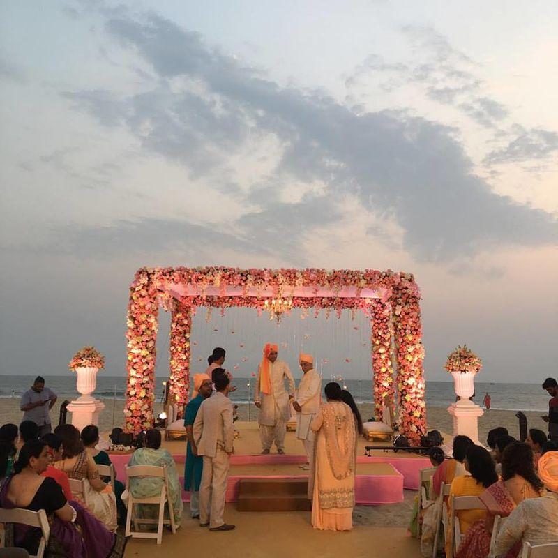 Vivaha Wedding Solutions