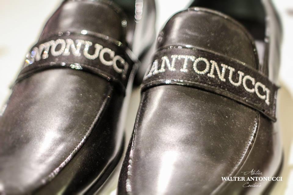 Atelier Walter Antonucci Couture