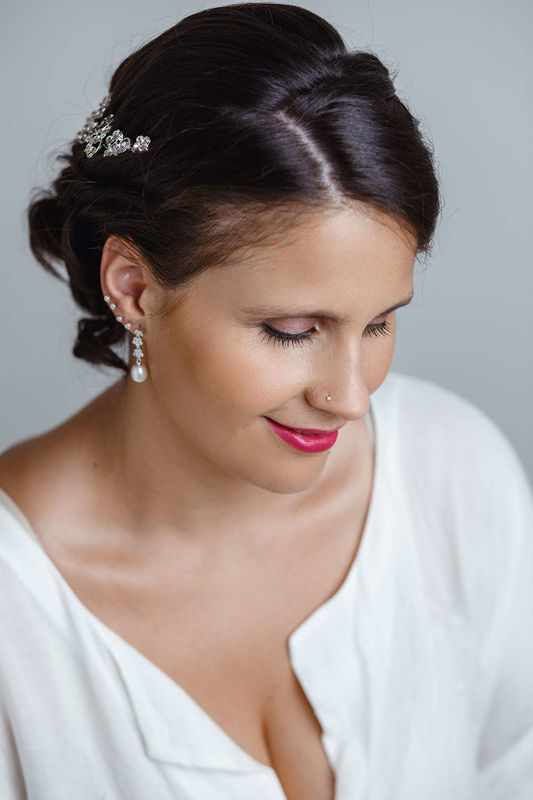 Nuria Villa · Makeup Studio