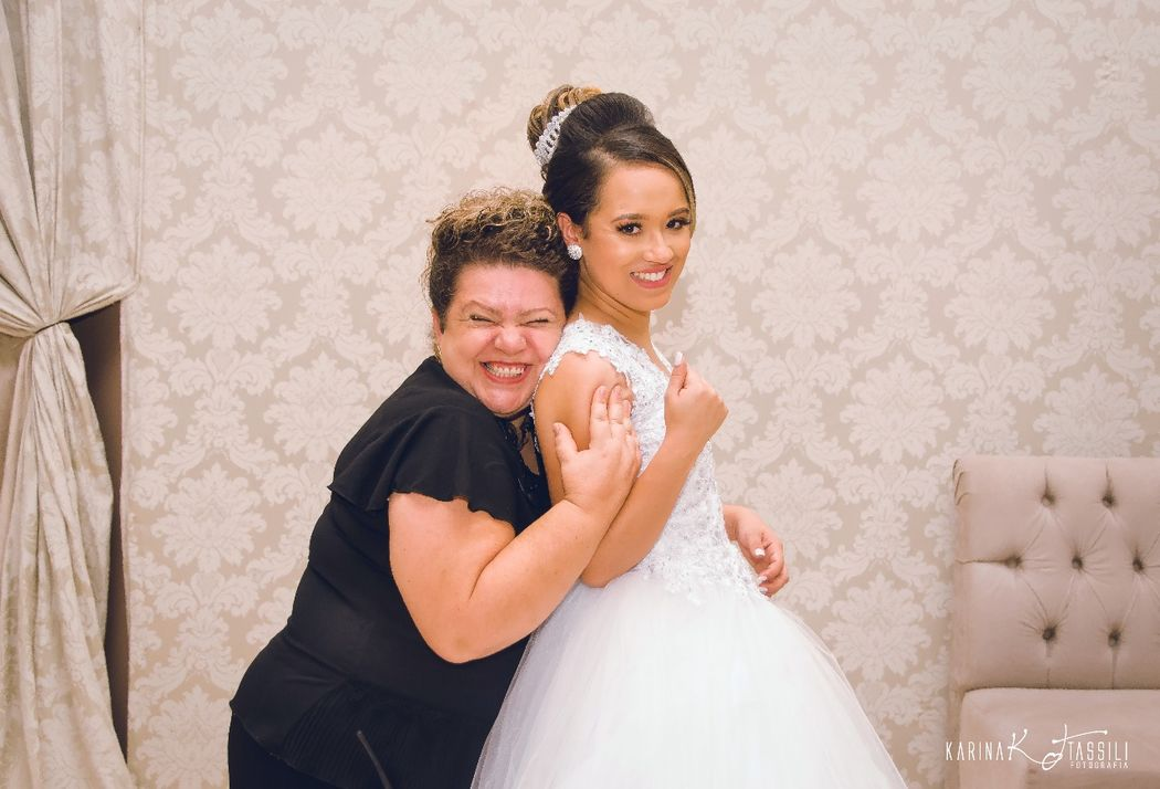 Rosana Assessoria de Casamento