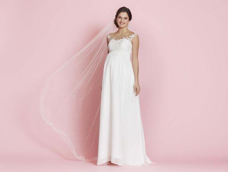 Amaria - Robes de mariée
