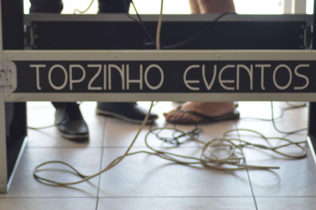 Topzinho Eventos