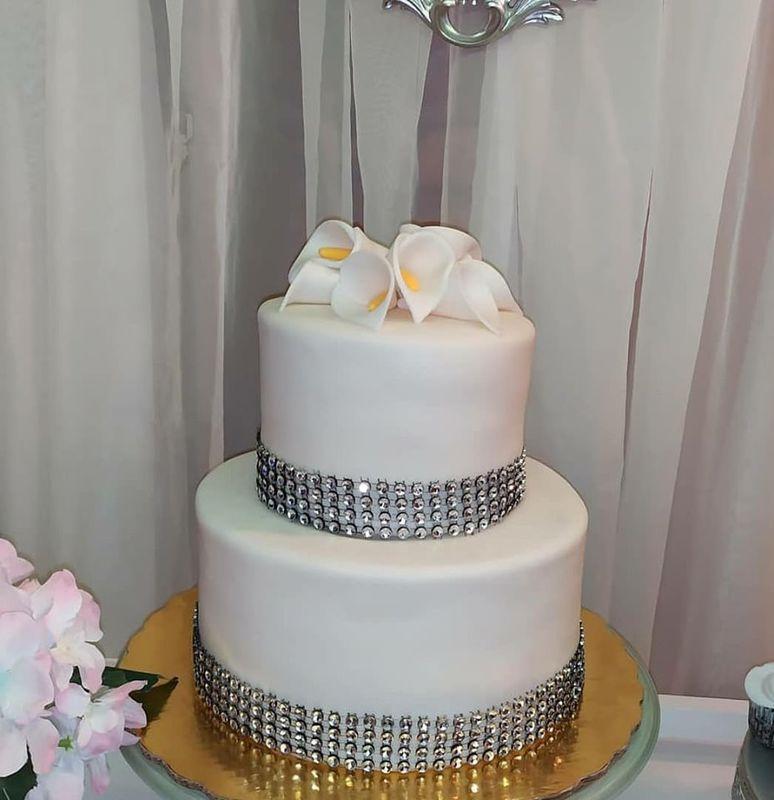 Dolce Matti Cakes