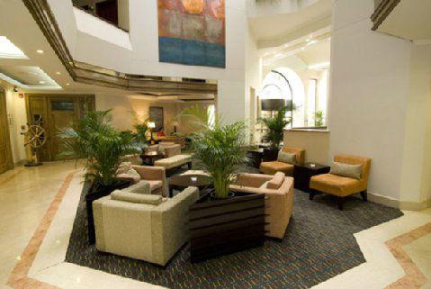 Hotel Cosmos 116