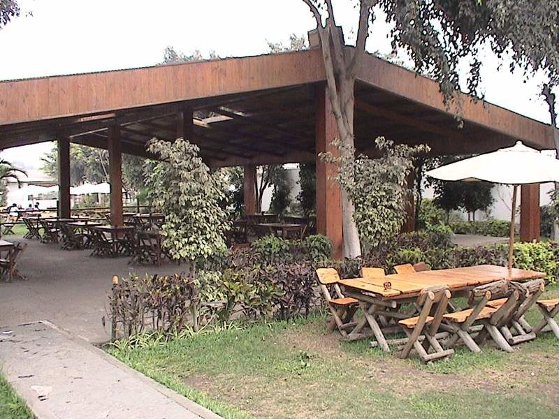 Restaurant Campestre La Ponderosa