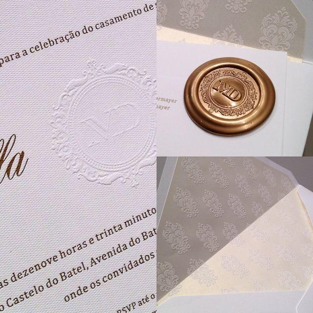Conceito & Design by Natalie Chris
