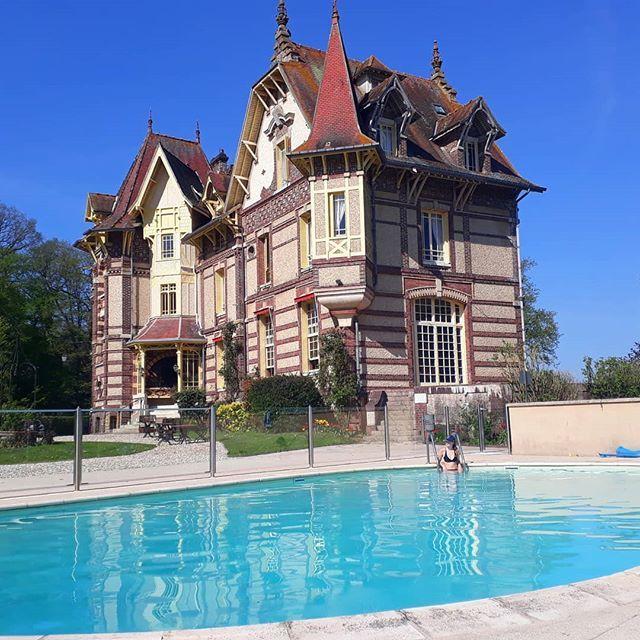 Château de la Rapée