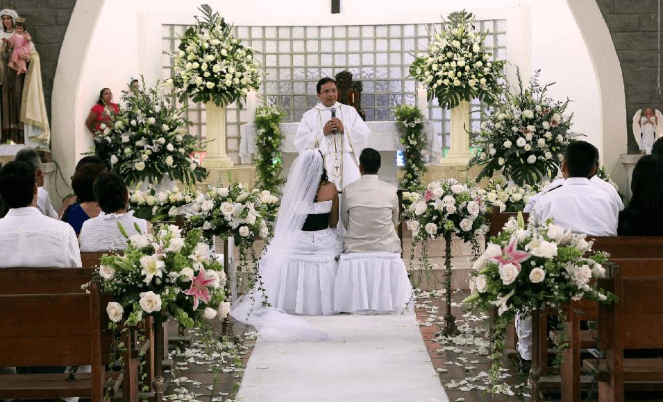 Mi boda soñada