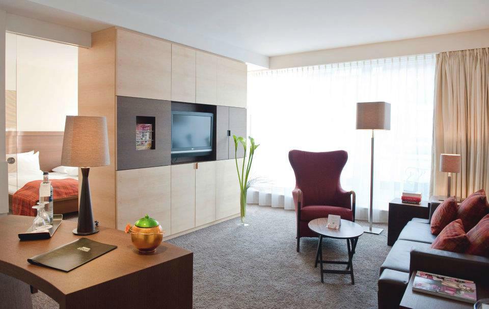 Beispiel: Suite, Foto: Hotel Zumnorde.