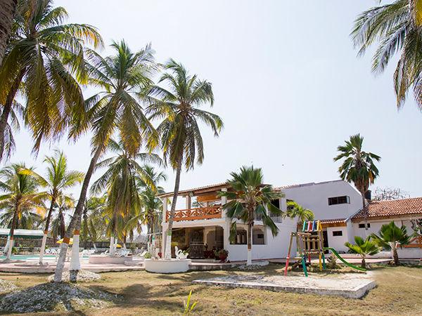 Palmarito Beach
