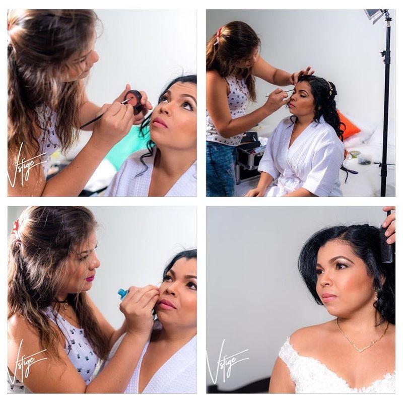 Ivana Parrado MakeUp & Hair