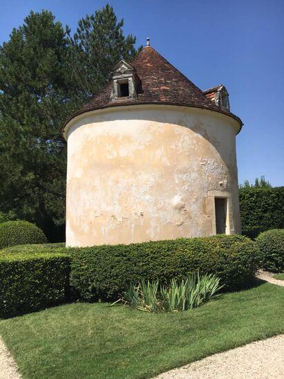 Château de Beaulon