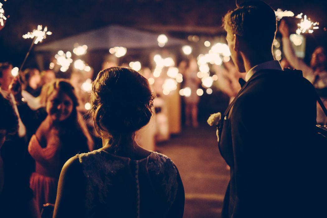 Like a Dream: luci nella sera