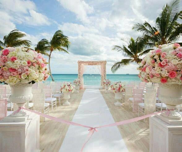 Toi & Moi - Wedding Planner