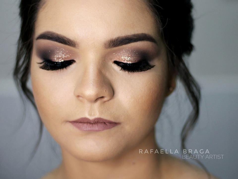 Rafaella Braga Makeup
