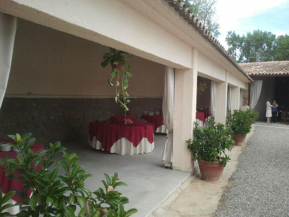 Las Casas de Adalmil