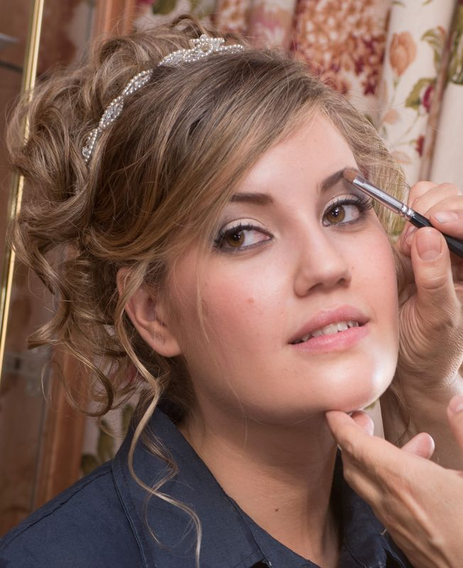 Lucia´s Make Up