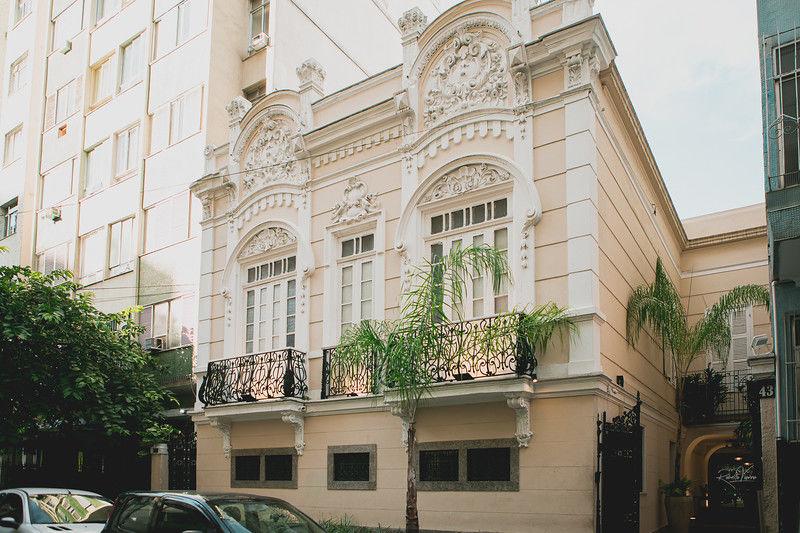 Villa Rio Eventos