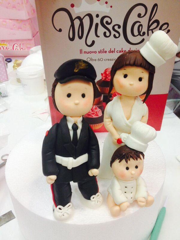 Miss Cake