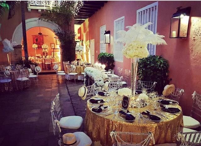 Mary Morrell Events & Travel