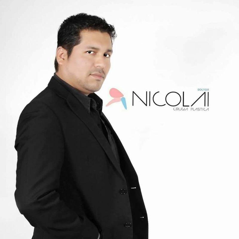 Nicolai Cirugía Plástica