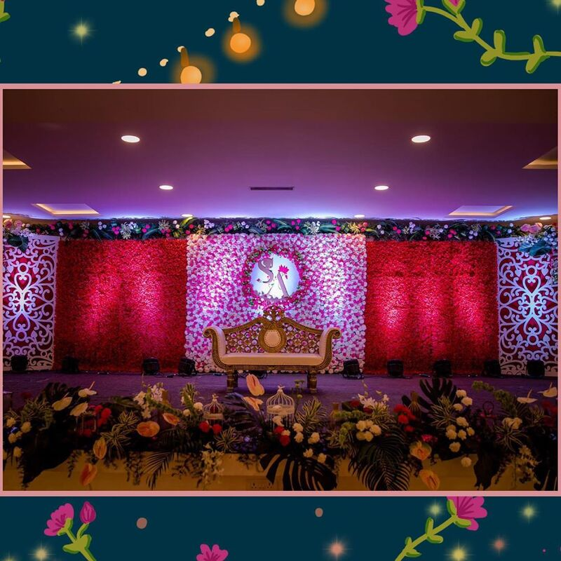 Banaras Event Planner