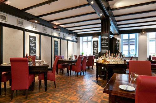 Gasthaus Backmulde