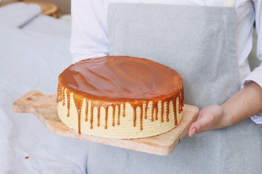 Concept Cakes