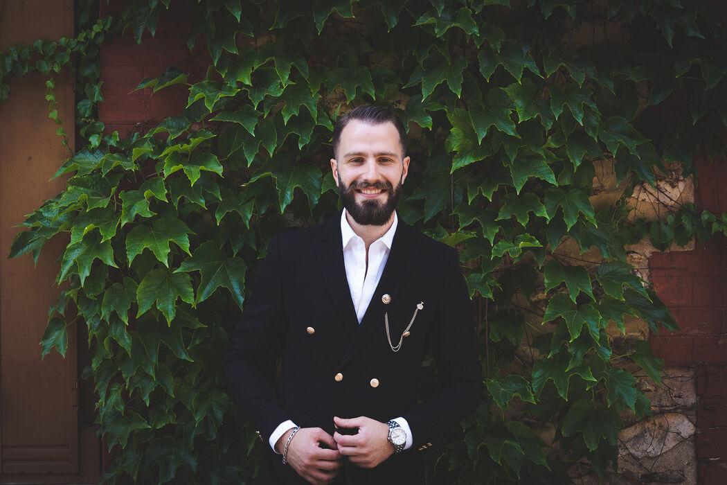 Nicolas Baudry
